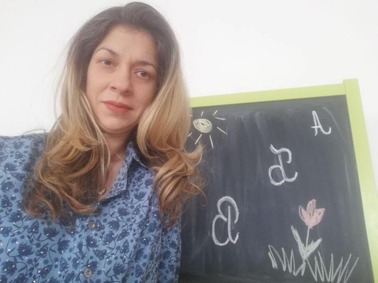 Мария Гьошева